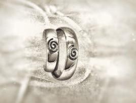 Fedi Nuziali Spirale